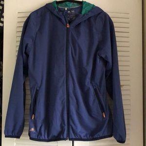 Adidas Climastorm Rain Jacket